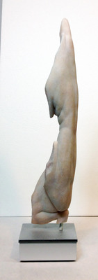 Evan Penny: Female Torso Model, 2016